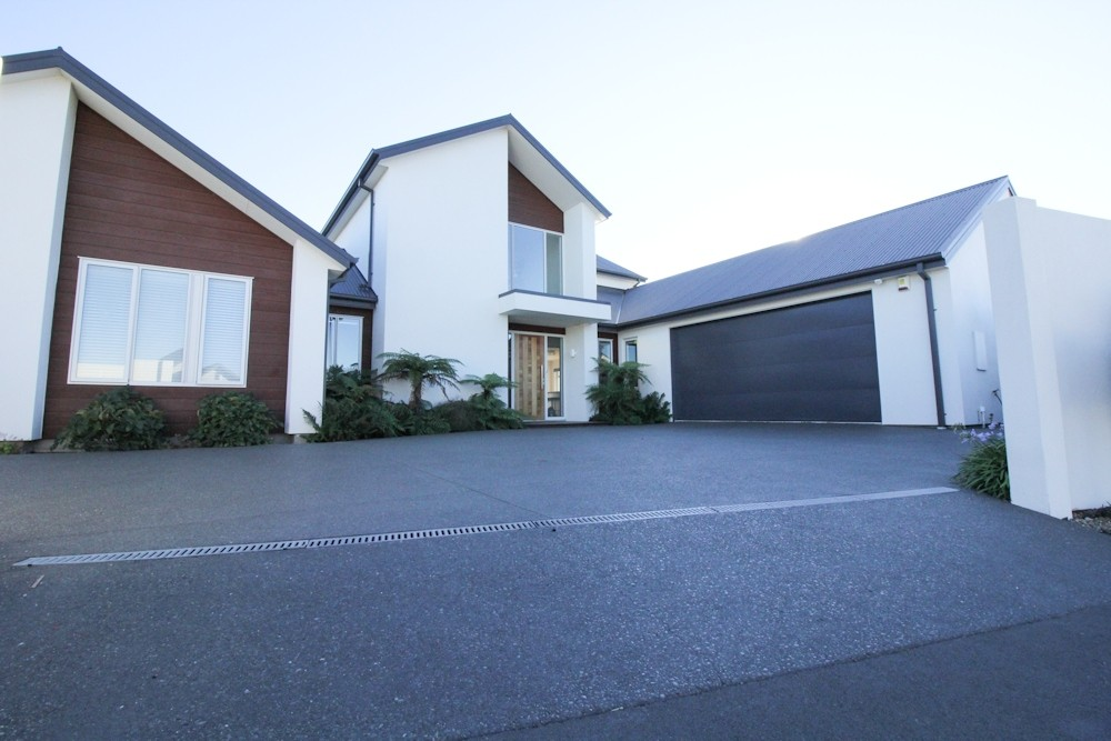 New EQC Home in Prestons