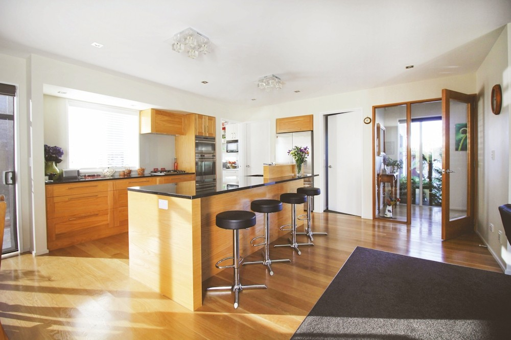 New EQC Home in Prestons Kitchen