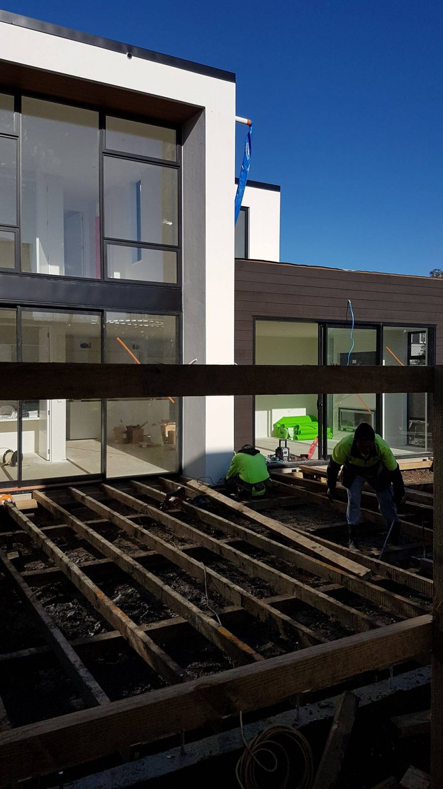 Prestigious Homes In Fendalton Nearing Completion By Home