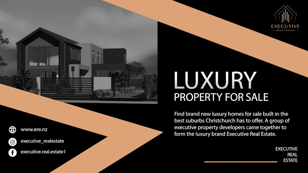 new luxury homes for sale